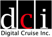 Digital Cruise Inc. Logo