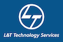 L&T Technology Services Limited Logo