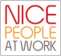 Nice People At Work Logo